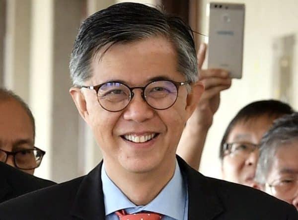 Kelayakan Tian Chua tanding pilihan raya diketahui pada 6 Nov