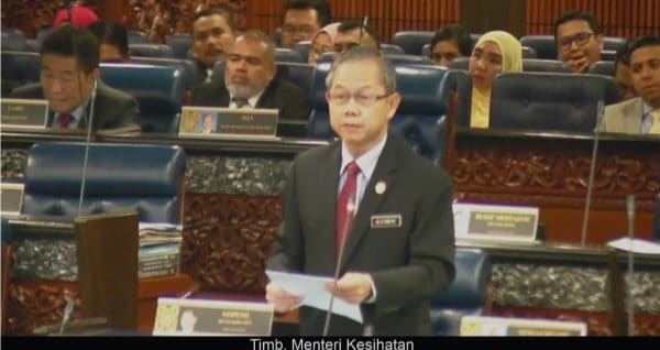 Deputy minister: 356 suicide cases recorded from 2014 till June this year