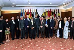 Dewan Rakyat rujuk RUU IPCMC ke Jawatankuasa Pilihan Khas