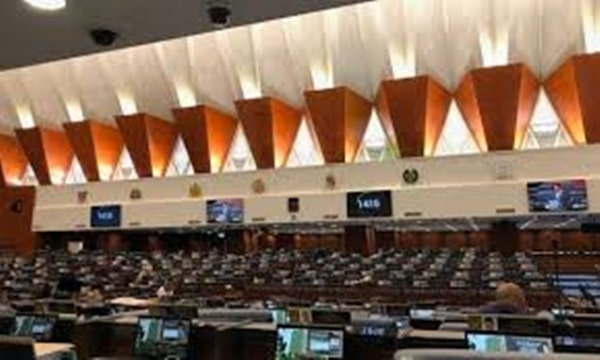 Isu Dewan Rakyat 'kosong' berulang