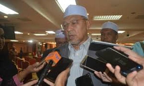 Kelantan hanya terima wang ehsan, bukan royalti – Ahmad