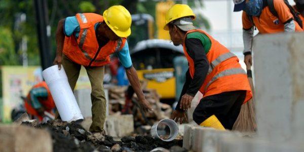 Hanya 15 peratus penggajian pekerja asing menjelang 2020