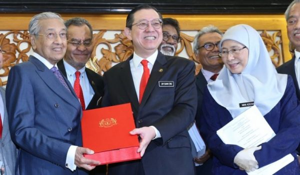 Socso welcomes initiatives outlined in Budget 2020