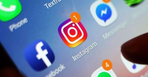 Facebook dan Instagram hapus jutaan akaun palsu dan pengisian kontroversi