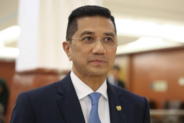 Azmin says stakeholders need to fully understand requirements to achieve sustainable development goals