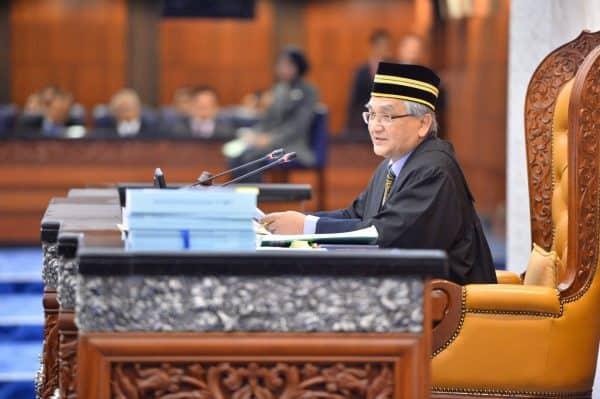 Keluar kata kesat, Ahli Parlimen boleh dihalau keluar Dewan – Speaker