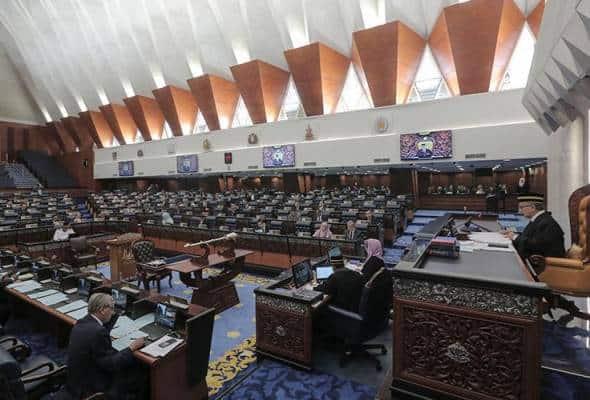 Tidak cukup kuorum, Dewan Rakyat kecoh