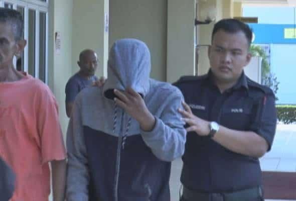 Lelaki didakwa lakukan amang seksual mengaku tidak bersalah