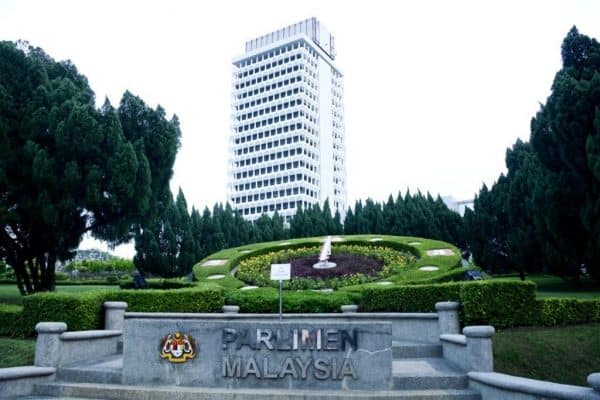 Pemuda UMNO minta pendingin hawa Dewan Rakyat ditutup