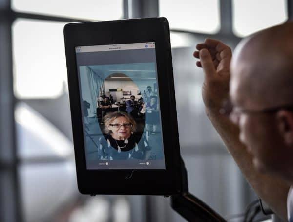 Lapangan Terbang Seattle bakal guna teknologi pengecaman wajah