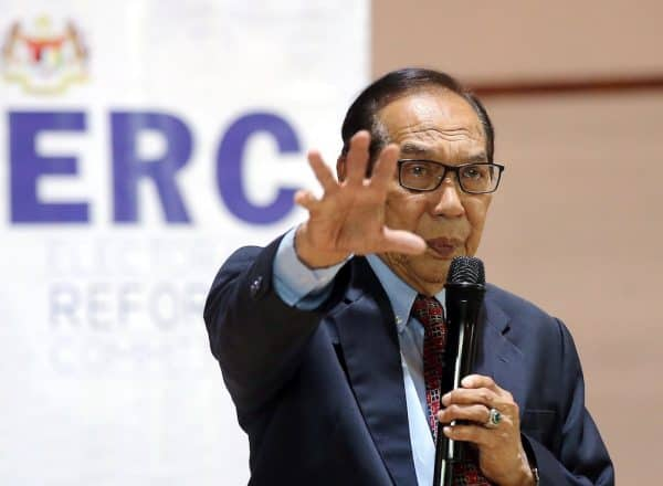 ERC chairman: Candidates nomination period should be extended