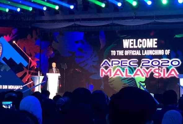 Kemakmuran Bersama jadi teras #MyAPEC2020