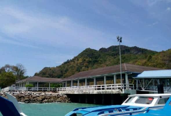 Tourism Malaysia lancar lawatan suai kenal ke Pulau Tuba
