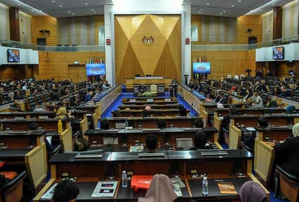 Dewan Negara passes 2020 Supply Bill