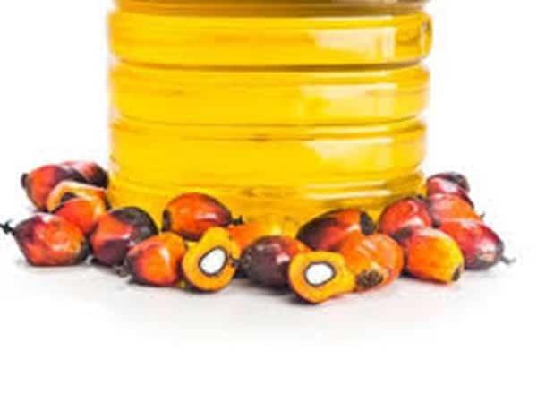 India import 183,914 tan minyak sawit makan Malaysia pada November