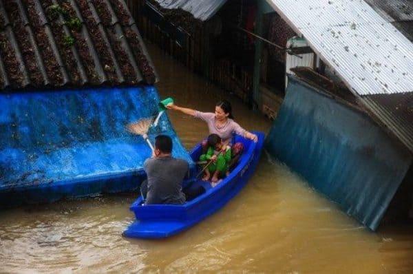 No respite for flood-stricken Kelantan as evacuees top 10,000