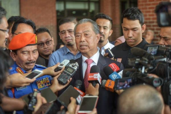 Home minister: Terrorist groups issue in Malaysia handled successfully