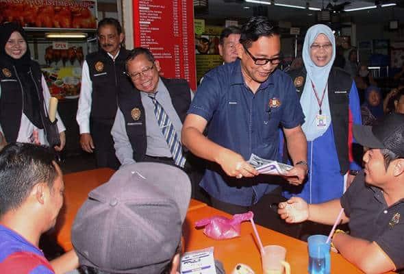 Jangkitan influenza di Johor terkawal – Pengarah kesihatan