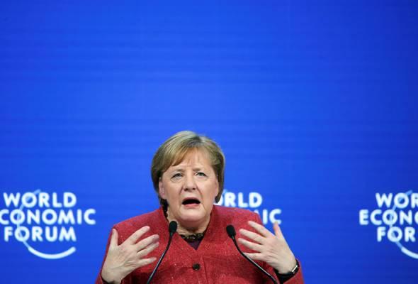 Masalah perubahan iklim boleh jadi isu 'hidup atau mati' – Canselor Jerman
