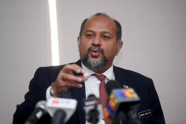 Media freedom, 5G and digitalisation among ministry's major achievements in 2019, says Gobind