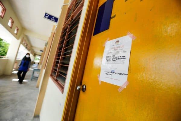 Selangor Health Dept: Influenza A cases reported in Cyberjaya and Klang