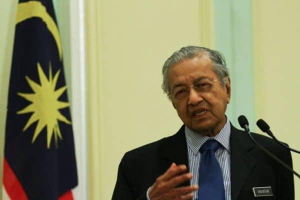Kerajaan sedia bawa pulang rakyat Malaysia di Wuhan – PM Mahathir