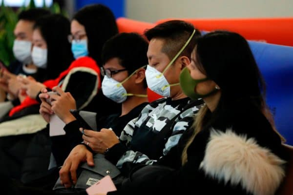 China coronavirus toll jumps to 25 dead with over 800 confirmed cases