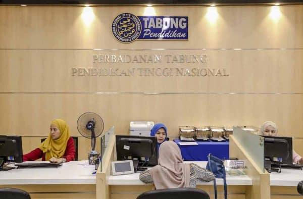 PTPTN announces 4pc dividend for depositors