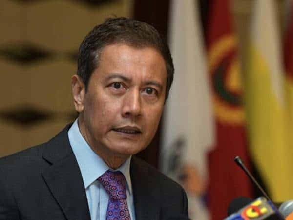 Chairman: EC ready for snap polls if it comes to that