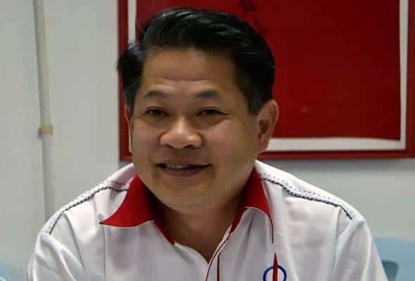 Tiada PRK Pujut susulan Dr Ting dilucut kelayakan – Asfia