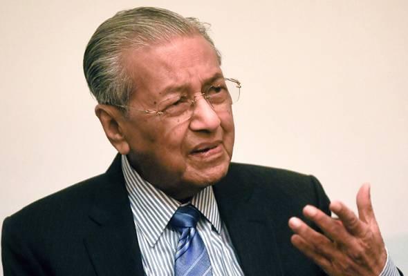 Keputusan pelaksanaan PPSMI diketahui tahun hadapan- Tun Mahathir