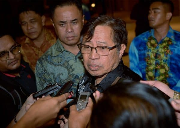 Sarawak CM: GPS focused on state affairs, not who will be next PM