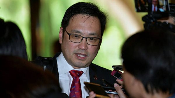 DAP akan terus berkhidmat di Pujut