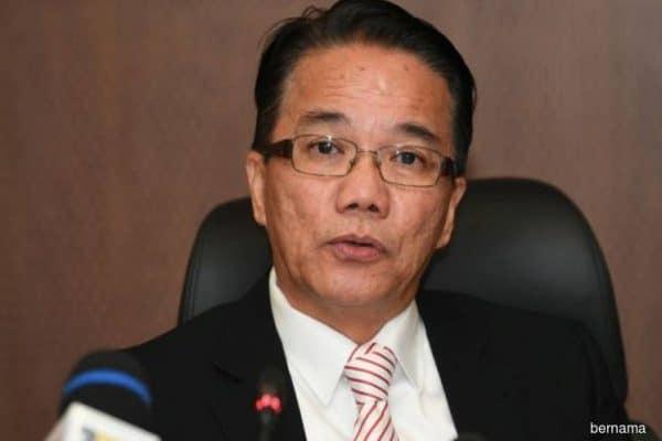 Jawatankuasa khas bentang hasil kajian hukuman mati kepada kerajaan