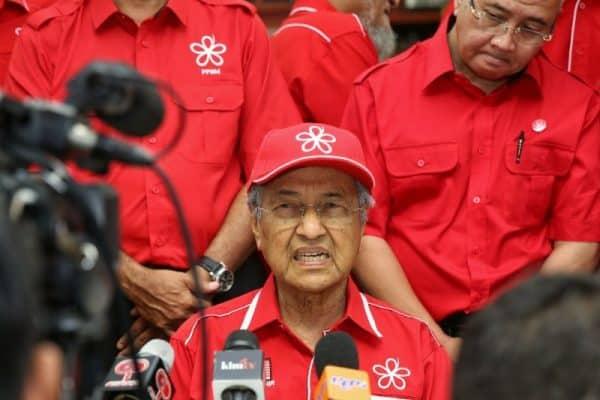 Saya sedia jadi Perdana Menteri kelapan – Tun Dr Mahathir