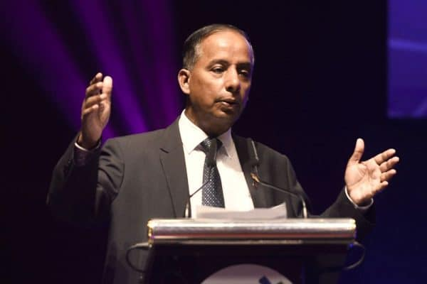 HR minister touts income potential from 'new collar' jobs for Malaysians