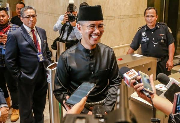 Tengku Zafrul a competent technocrat to manage country's finance, says former minister