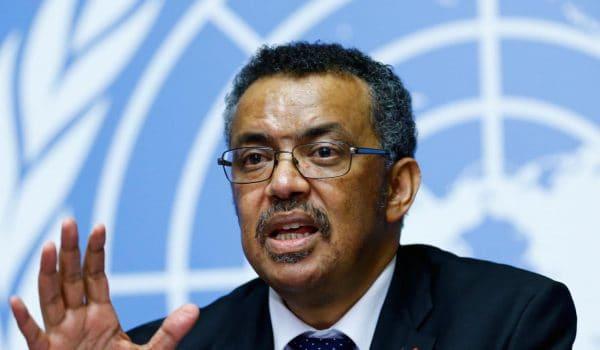 COVID-19: 'Bersedia untuk keadaan lebih teruk' – WHO bimbang susulan kematian di Afrika