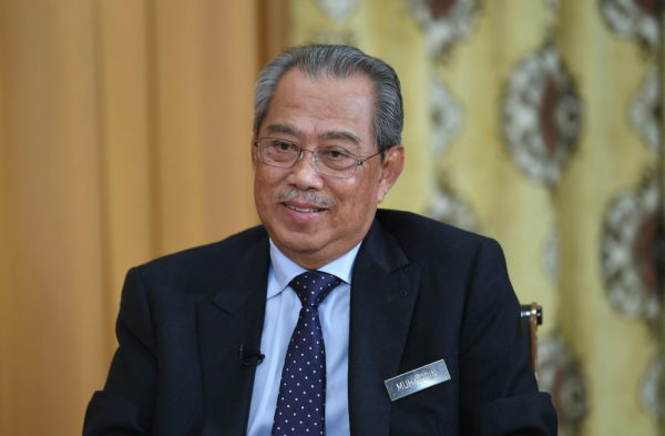 PM assures Malaysians will be cared for, come rain or shine
