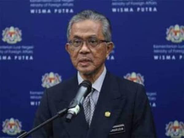 Rakyat Malaysia terkandas selamat pulang dari Timur Tengah