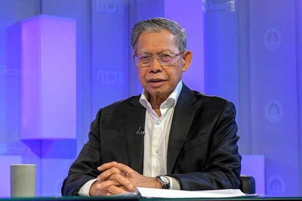 Mustapa: Govt on its toes to be ahead of the curve post-Covid-19