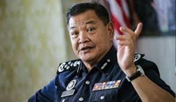 IGP: Public must have very good reason to travel more than 10km away from respective homes during MCO