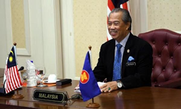 Amerika Syarikat pulangkan US$300 juta dana 1MDB kepada Malaysia – PM