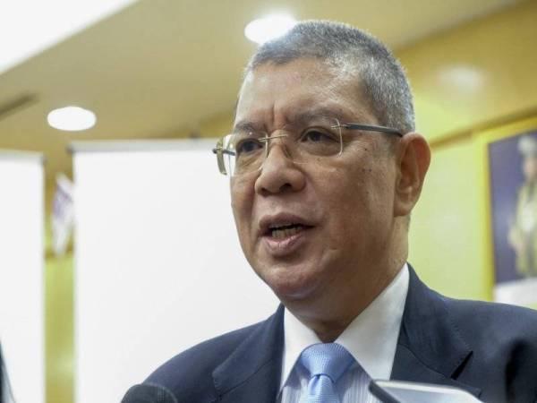 Tiada had dalam pelaporan sidang Parlimen: Saifuddin