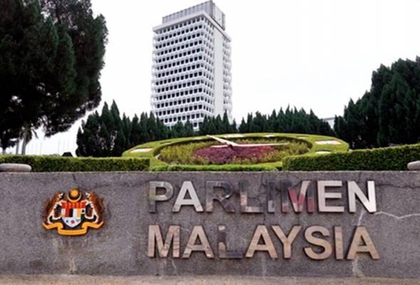 Dewan Rakyat tidak bersidang selepas titah ucapan Agong