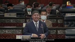 Sesi Jawapan Secara lisan – Soalan No 6 – MPIC  (16 Julai 2020)