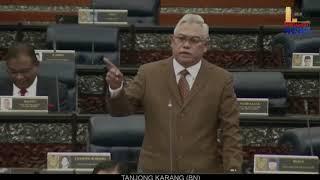 Sesi Jawapan Secara lisan – Soalan No 7- MOSTI  (16 Julai 2020)