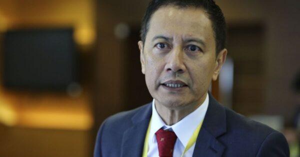 Azhar Azizan dilantik Speaker Dewan Rakyat baharu