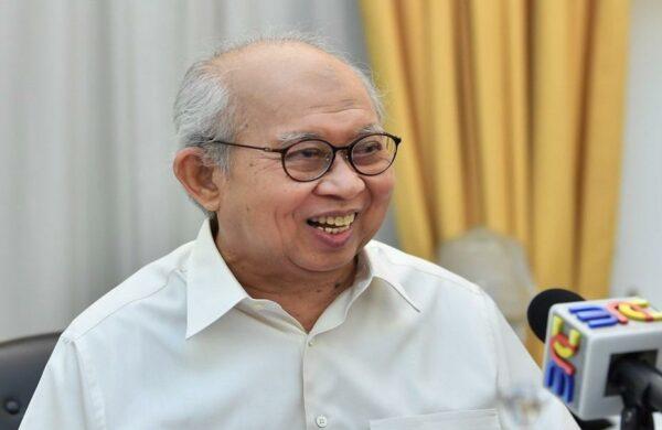 Ku Li gesa usul tidak percaya terhadap PM dibahas di Parlimen