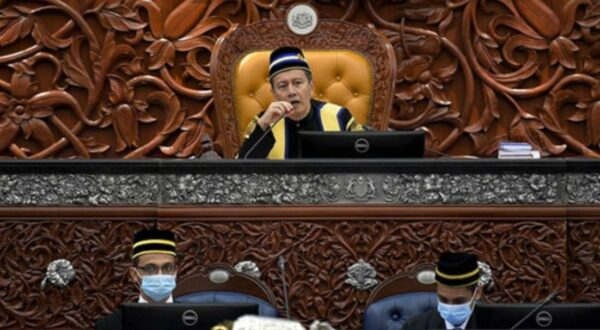 Decision on 80 MPs in Parliament does not contravene Federal Constitution – Speaker